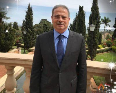 دسوقى يبدا أولى اجتماعاته لترشيد الانفاق مع شركتى مصر الوسطى والإسكندرية للتوزيع