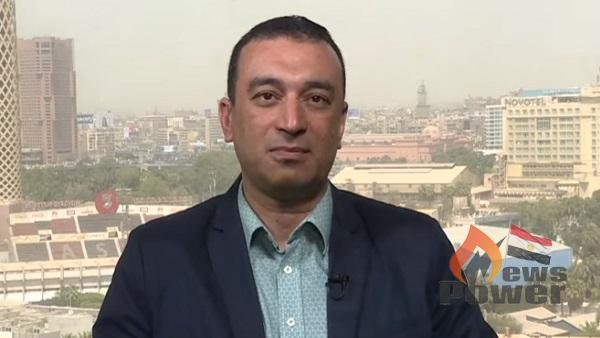 الدكتور محمد عبد الرؤوف خبير إقتصاديات الطاقة والبيئة يكتب : مصر جسر للطاقة