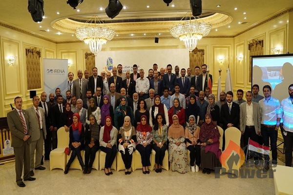 الدكتور محمد الخياط : مصر أول محطة لتنفيذ المبادرة العربية للطاقة المتجددة .. وتطوير مشروعات الطاقة الشمسية وتوفير فرص العمل للشباب
