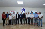 مبادرة جديدة لشركة إكسون موبيل مصر بتقديم 50 منحة لتدريب الشباب الفنيين في إطار دعمها لجمعية رجال أعمال الإسكندرية بمشروع