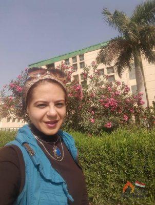 أسماء سيد مصطفى تكتب : الطاقة المتجددة هدف استراتيجي لتحقيق خطة مصر للتنمية المستدامة