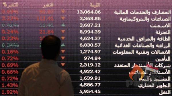 أسهم البتروكيماويات السعودية تهبط بفعل نتائج الشركات