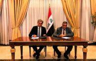 سيمنس تبرم اتفاقا مع وزارة الكهرباء العراقية لإضافة 11 الف ميجا وات من الطاقة  في أربع سنوات