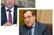 الرئيس يوافق لوزير البترول على التعاقد مع شركه أباتشى للعمل فى منطقة شرق البحرية بالصحراء الغربية