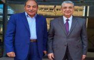 عادل البهنساوى يكتب : عن قرب .. هذه ملامح من شخصية وزير الكهرباء