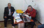 وفد من شركة كهرباء السودان يجرى مباحثات بالقاهرة لبحث الاستعدادات لإطلاق الجهد على خط الربط الكهربائى بين البلدين