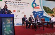 الملا : وزارة البترول تستهدف تحقيق النمو فى الموارد الطبيعية من البترول والغاز الطبيعى