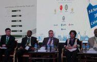 وزارة الكهرباء تستعرض رؤية مصر حول مشروع الربط الكهربائي بالمؤتمر العربى الصينى