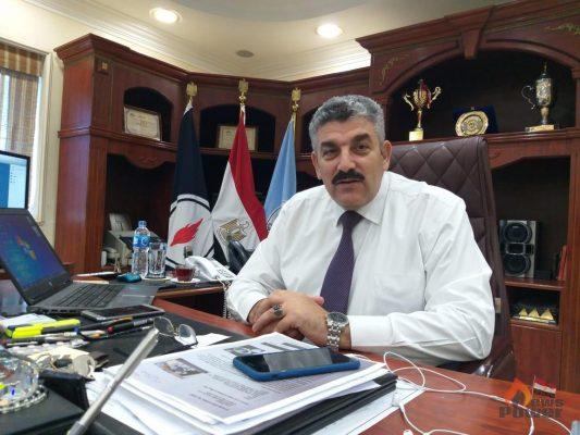 الدكتور ايهاب زهرة يكتب : عيــد البتــرول