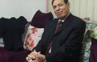 باور نيوز ينعى وفاة المستشار صبحى سالم والد المهندس احمد صبحى بشركة شمال القاهرة لتوزيع الكهرباء