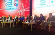 فى جلسة سبل التحول في الطاقة والشبكات الذكية فى مصر: ٢٢٠٦ مليار جنيه للتحول الى الشبكة الذكية خلال ١٠ سنوات