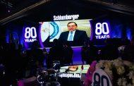 وزير البترول وقيادات الوزارة يشاركون شلمبرجير احتفالية مرور 80 عاما على تواجدهم فى مصر
