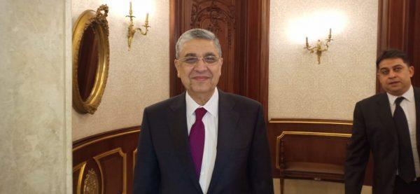 مسئول : الضمانة المالية لمبيعات الطاقة من مشروع فحم عيون موسي وصلت وزارة الكهرباء