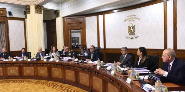 مجلس الوزراء يوافق على تخصيص قطعة أرض لصالح وزارة الكهرباء لإقامة محطة توليد كهرباء حرارية بالأقصر