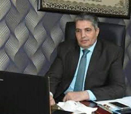 باور نيوز ينفرد بنشر قرار تكليف المحاسب مسعد بشير بتولى وظيفة رئيس قطاعات الشئون التجارية بمصر العليا