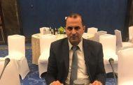 تعرف علي الدكتور خالد الدستاوي العضو المتفرغ لشئون شركات التوزيع بالشركة القابضة