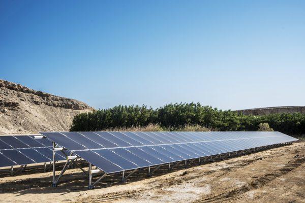 بورصة لندن تختار شركة الكرم للطاقة الشمسية ضمن