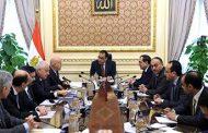 ديسكالزي : حجم استثمارات ايني في مصر بلغ 13 مليار دولار خلال السنوات الثلاث الماضية