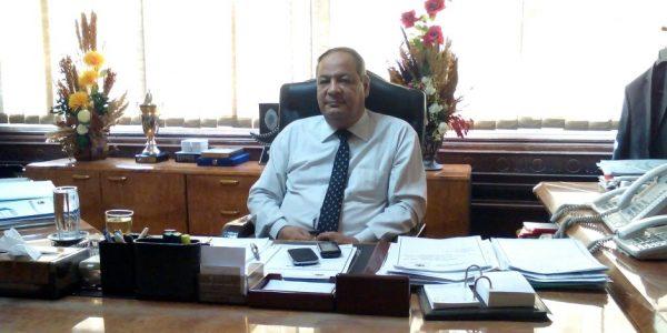 بالاسماء .. التشكيل الجديد لشركة الاسكندرية لتوزيع الكهرباء