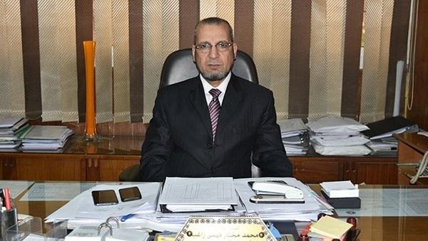 5 قيادات تتقدم لشغل وظيفة رئيس قطاعات الانتاج بالوجه القبلى بعد إحالة عبدالهادى للتقاعد
