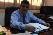 باور نيوز يقدم التهنئة للمهندس جمال عبد الناصر العضو المتفرغ للمنطقة الشمالية بشركة نقل الكهرباء على تجديد الثقة