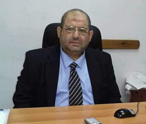 تعرف على السيرة الذاتية للدكتور ايهاب قراقيش مدير عام تخطيط  الانتاج بشركة ايبروم ابن البتروكيماويات