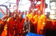 شركة التمساح لبناء السفن تنجح فى اتمام صيانة شمندورة شركة زيتكو