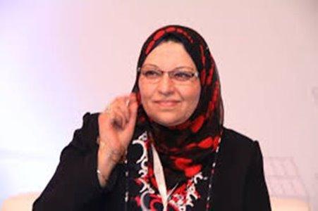 عادل البهنساوى يكتب : السيدة صباح مشالى الرائعة