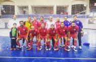 فريق ويبكو يفوز علي نظيره بوتاجاسكو بثلاثية ويلحق به أول هزيمةفي دوري قطاع البترول لكرة القدم