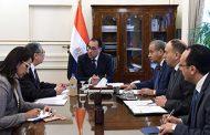 مدبولى يُتابع إجراءات الربط الكهربائي مع السودان..وشاكر: جاهزون لتوصيل الكهرباء للشبكات السودانية مارس المقبل