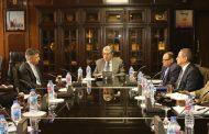 الكهرباء تستكمل الإجراءات اللازمة للبدء فى تنفيذ مشروع الربط الكهربائى مع أوروبا من خلال قبرص