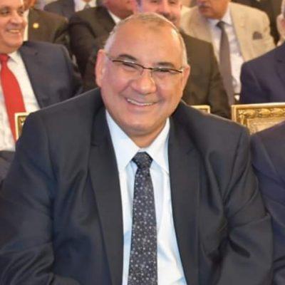 المهندس اشرف عبد الجواد : الايام القادمة ستشهد انطلاقة كبيرة لشركة قارون من خلال العمل بمنطقة الامتياز الجديدة شرق البحرية