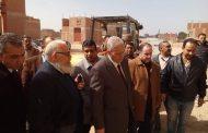 رئيس شركة شمال القاهرة يتفقد إدارة الخانكة ويشهد تركيب محول جديد لتعزيز جودة الخدمة الكهربائية