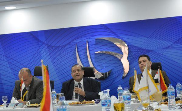 المصرف المتحد ينظم ورشة عمل متخصصة لزيادة الصادرات المصرية من الصناعات الكيماوية