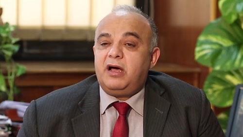 الاجتماعات مستمرة بمكتب الطبلاوي لتحديد الوحدات المستهدف نقلها الي سيناء