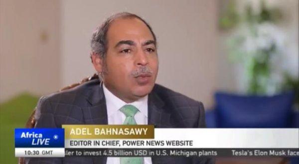 عادل البهنساوى يكتب : الاعتداء على حق وزير البترول مرفوض يا دانة !!