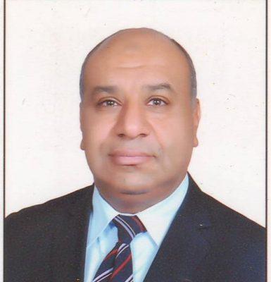 ماذا تعرف عن المهندس اشرف بهاء نائب رئيس الهيئة للتخطيط والمشروعات الجديد