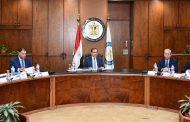 المصرية الألمانية للمضخات تحقق طفرة في حجم الأعمال تبلغ 185 مليون جنيه قيمة عقود تصنيع  102 مضخة بمصنع السويس