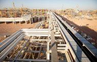 بى بى تبدأ إنتاج الغاز من المرحلة الثانية من مشروع تنمية غرب دلتا النيل في مصر