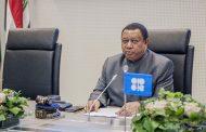 الأمين العام لأوبك : نتوقع المزيد من النجاحات لمصر وزيادة الاستثمارات البترولية
