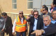 المصرية لتسويق الفوسفات تنتظر قرار مجلس الوزراء لتفعيل نشاطها فى ضبط اسعار التصدير ورحلة جوية كل 15 يوما للوادى وفوسفات مصر والمصرية للمواقع