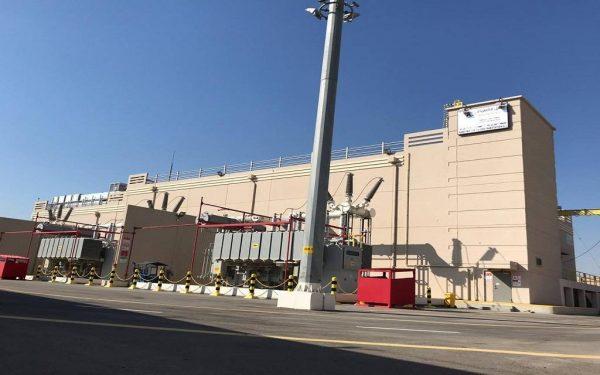 كهرباء السعودية : تشغيل محطة العزيزية بتكلفة 117 مليون ريال