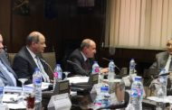 شاكر يناقش مع رؤساء شركات توزيع مصر العليا والوسطى والاسكندرية والقناة والبحيرة خطط التطوير ومعدلات الفقد ورفع مستوى الخدمات