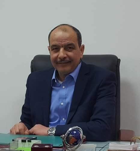 العاملون بمنطقة نقل الاسكندرية وغرب الدلتا يهنئون المهندس السيد نصير لتعيينه رئيساً للمنطقة