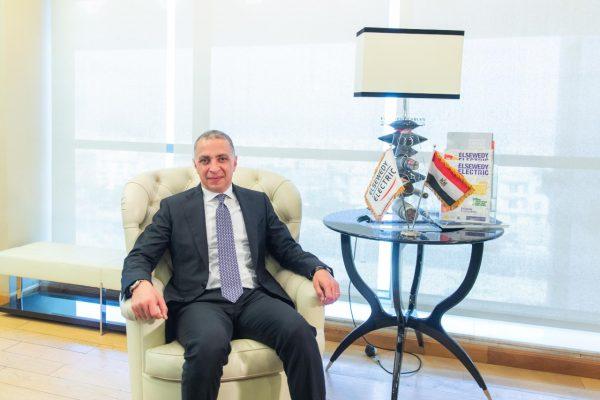 السويدى وطلعت مصطفى يتصدران الشركات المصرية بمحفظة استثمارات أكبر صندوق سيادى فى العالم
