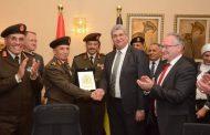 بالتعاون مع بتروجت .. توقيع بروتوكول مصرى ألمانى لإنشاء مجمع للأسمدة الأزوتية بالعين السخنة