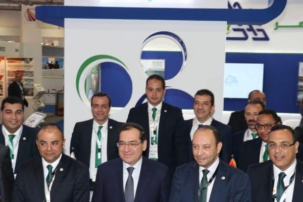 غاز مصر تعقد جمعيتها العمومية 30 مارس الجاري وطفرة كبيرة في مجال توصيل الغاز خلال 2018 والارباح تقفز الى 35 مليون جنيه مقابل 25 مليون جنيه العام السابق بنسبة زيادة 37%