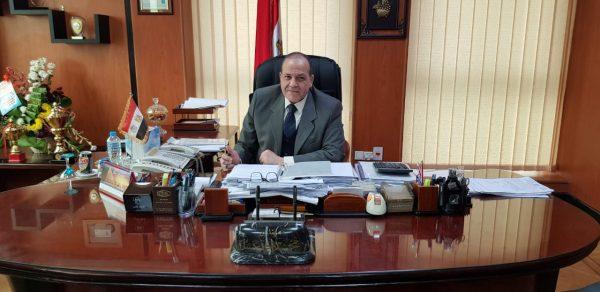 عسل يصدر قرارا بترقية 645 عاملا بشركة شمال الدلتا للتوزيع الى الدرجات الوظيفية الاعلى