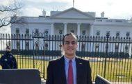 ترقية المهندس محمد حمزة لشغل وظيفة مدير عام مساعد الأسفلت بشركة العامرية