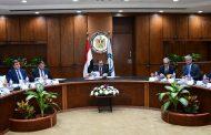 الملا يعتمد ميزانية النيل لتسويق البترول  وعدد محطاتها يقفز الى   68 محطة خدمة وتموين للسيارات بالوقود بعد دخول 4  خلال عام 2018 بمحافظات الصعيد